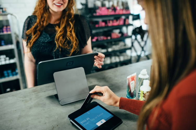 What Is A Point Of Sale POS System?